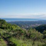 Grande Randonnee - Topo - Puy de Naouri - arrière pays Vençois