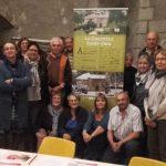 Une marche solidaire contre le cancer - Randonnées en France et ailleurs