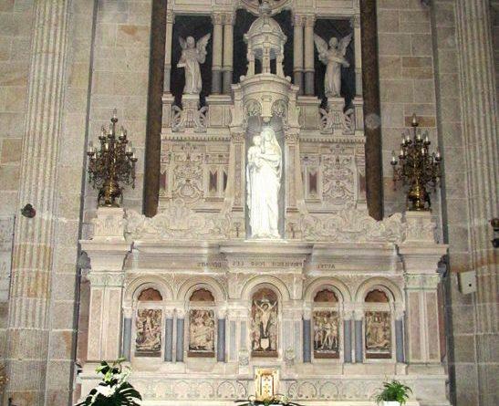 Trouver un amant Sainte-Anne-d'Auray